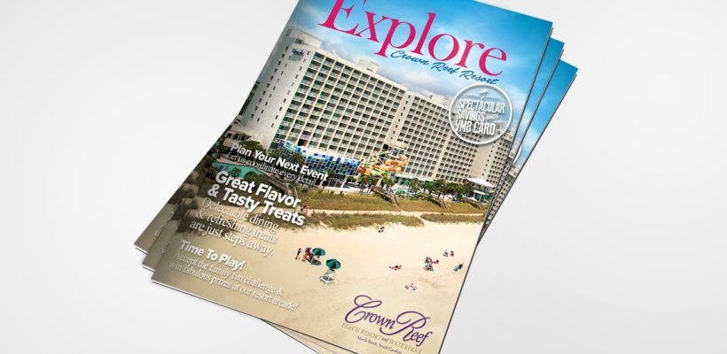 Resort Magazine