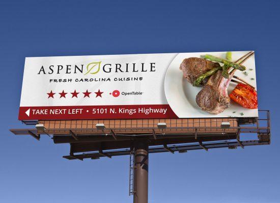 Aspen Grille