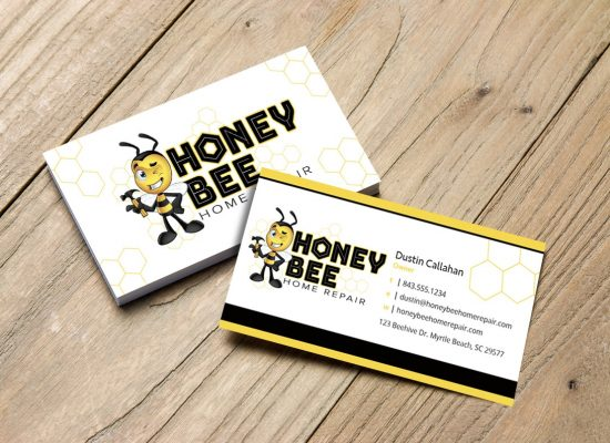 Honey Bee Home Repair