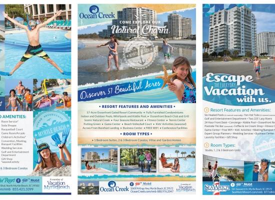 Resort Print